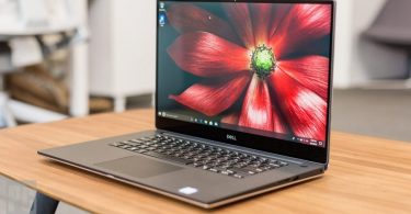 Dell XPS 15 For Video Editing