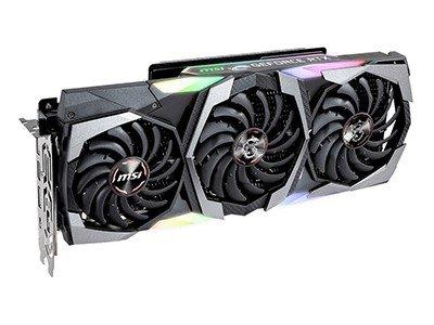 MSI GeForce RTX 2080 Gaming X Trio