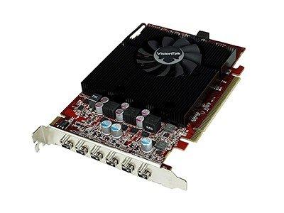 VisionTek AMD Radeon 7750