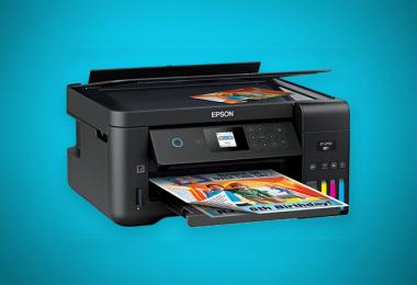 Best 12x12 Printer for Scrapbooking in 2021