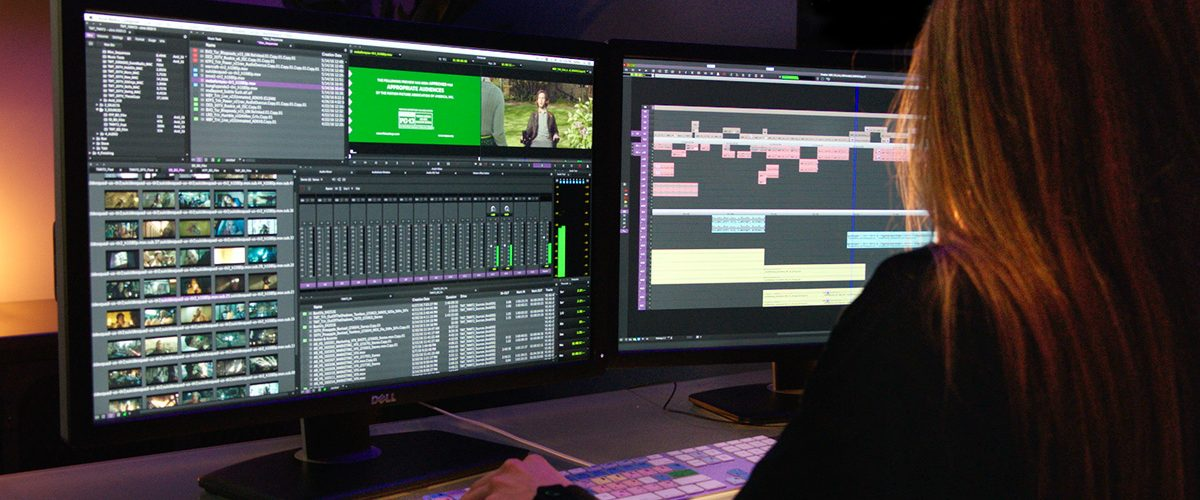 Best 4K Monitor for Video Editing