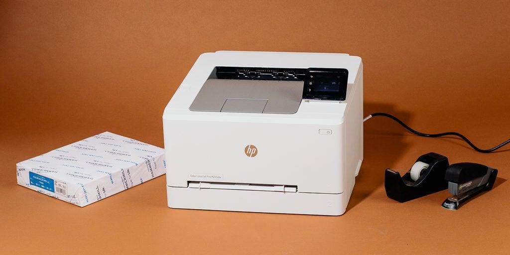 Best 11x17 Color Laser Printer