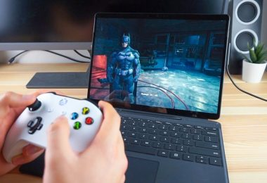 Best Surface Pro For Gaming