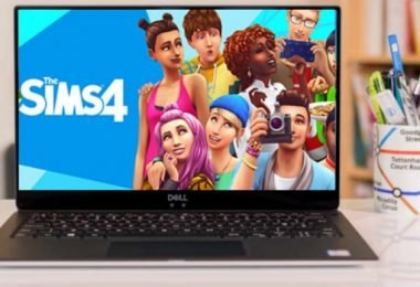 cheap laptops for sims 4