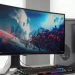 Find the Cheap Monitor for PS4