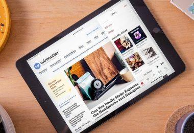 Best Tablet for Reading Magazine