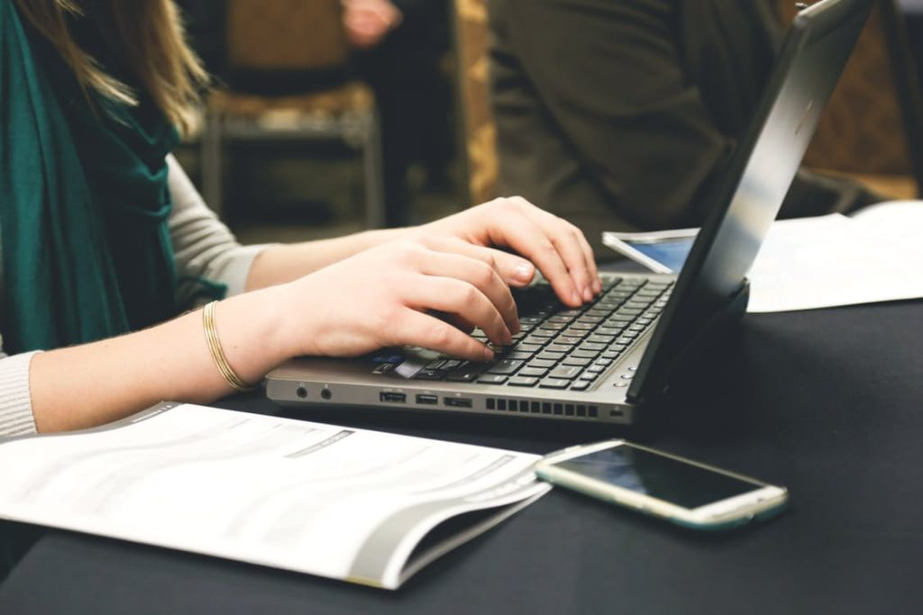 best budget laptop for writers