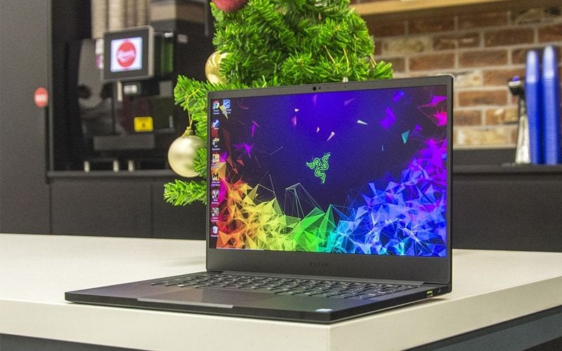 Best Gaming Laptop Under 2500