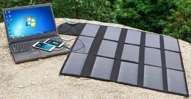 Best Solar Laptop Charger